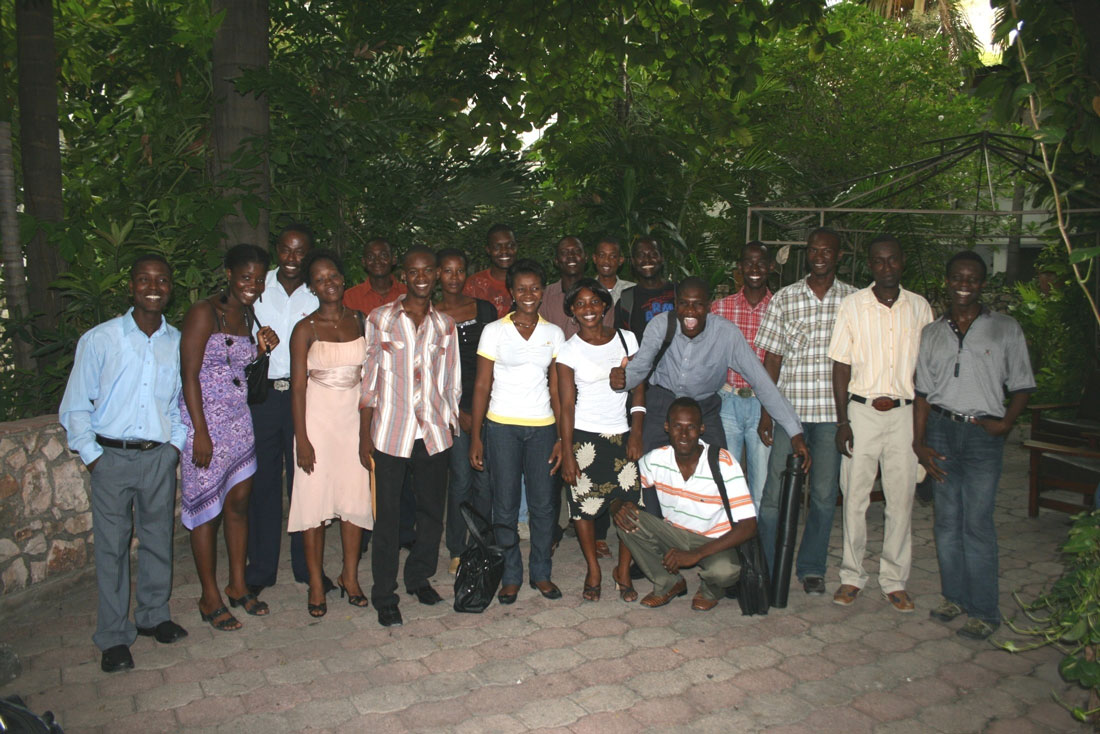 University Students 2010