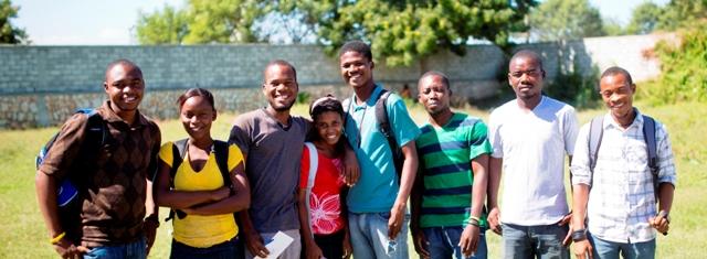University students 2014